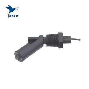 Nejprodávanější 220v mk pcfs6 nádrž pro ryby nádrže boční vodorovný vodní hladinový senzor kapalina plovákový spínač pp plovoucí spínač
