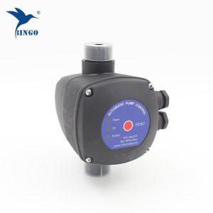 regulátor tlaku vody