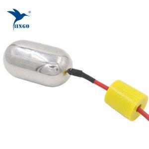 ss304 kabel 12v plovákový spínač MK-CFS01