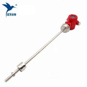 4-20mA vodotlaký magnetrolový vysílač