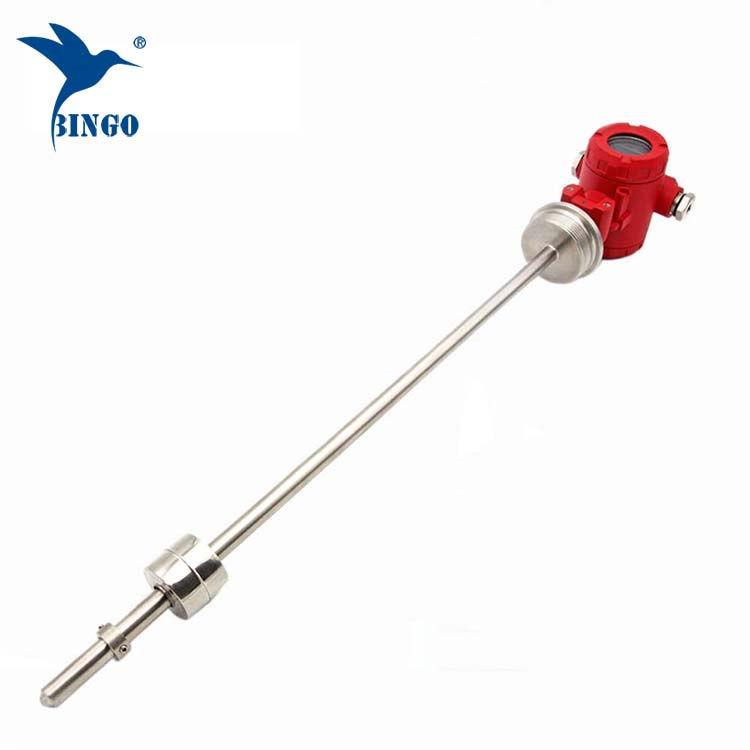 4-20mA vodotlačítkový magnetrolový vysílač