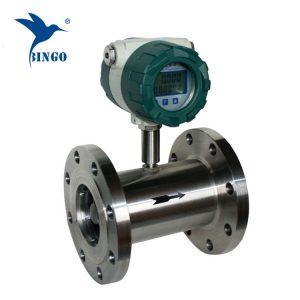 Snímač průtokoměru vodní turbíny 4-20mA