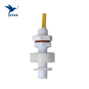 pp elektrický hladinový spínač řízení hladiny vody