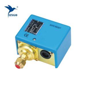 Nastavitelný tlakový spínač pro chlazení vodního olejového plynu