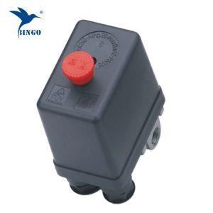 vysokotlaký kompresor tlakového spínače regulační ventil 12 bar 4 port kompresorové ovládání spínače ovládání