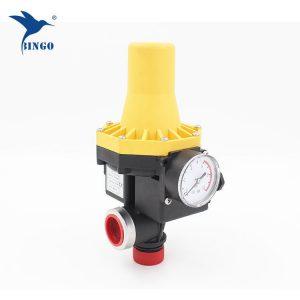 schválené / automatické čerpadlo pro řízení tlaku