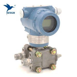 Snímač diferenčního tlaku pro kapalinu pro vzduch