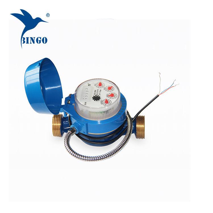 Gallon Water Meter Impulse