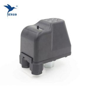 kvalitní tlakový spínač tlakového spínače vzduchového kompresoru