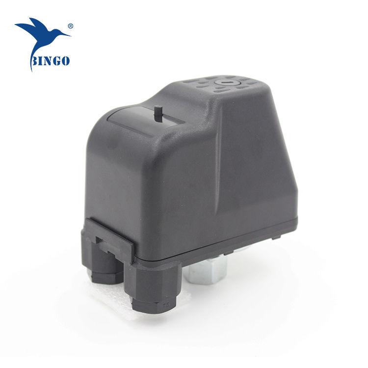Dobře ovladatelný snímač čtverců D pro vodní čerpadlo