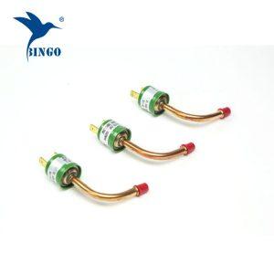 tlakový spínač / ovládací prvek tepelného čerpadla