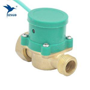přívodní čerpadlo potrubí posilovače průtoku vody