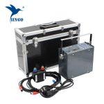 přenosný ultrazvukový průtokoměr / průtokoměr
