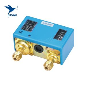 Tlakový spínač regulátoru tlaku pro chlazení
