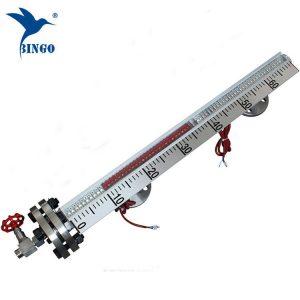 Magnetický měřič úrovně SUS304SUS316L