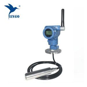 Vysoce přesný bezdrátový snímač tlaku v hydrostatickém stavu
