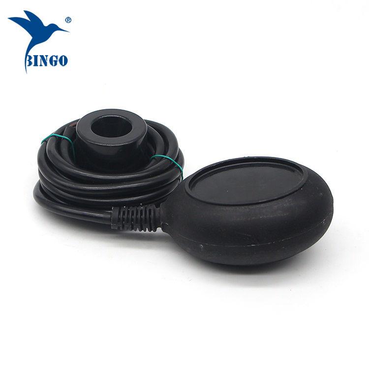 / pryžový kabel PP plovákový spínač