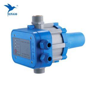 automatický elektronický spínač řízení tlaku vodních čerpadel