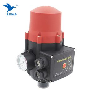 automatický přepínač tlaku pro vodní čerpadlo