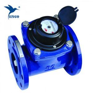 tovární výrobci komerční průmyslový ultrazvukový objemový vodoměr