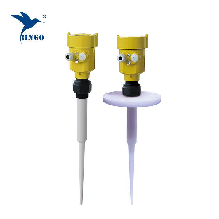 korozivní kapalný vysílač s úrovní radaru o frekvenci 6 GHz