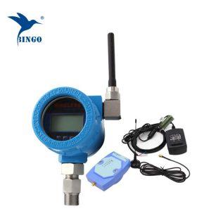 vysoká přesnost - bezdrátový snímač tlaku