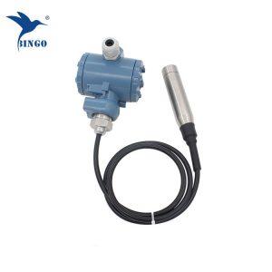 vodotěsný hydrostatický snímač tlaku