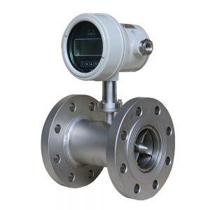 průtokoměr turbíny průtokoměr vodního senzoru
