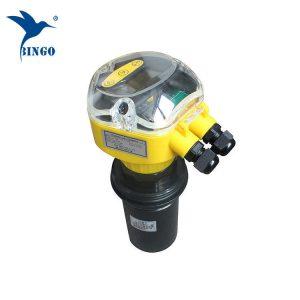 ultrazvukový snímač hladiny vody s LCD displejem