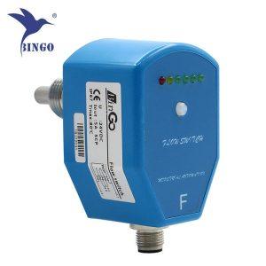 ohřívač vody automatický spínač termického průtoku